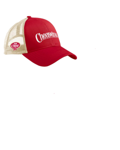 Cheerwine 100th Anniversary Red Cap