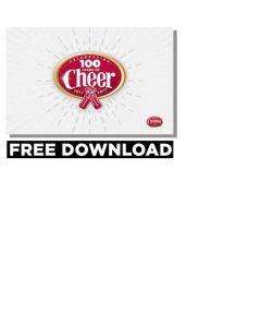 Cheerwine 100th Anniversary Wallpaper
