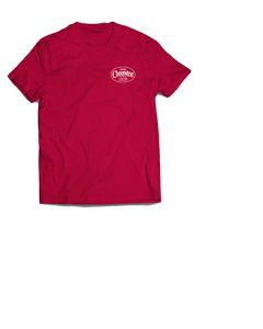 Ladies' 100th Anniversary T-Shirt