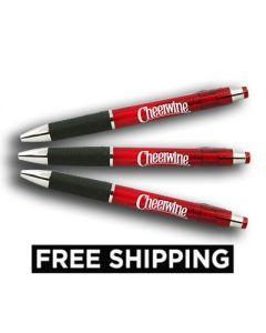 Set of 3 Cheerwine Pens
