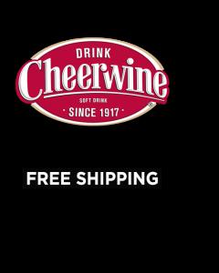 Cheerwine Bumper Sticker