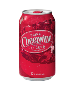 Cheerwine 24-Pack Cans
