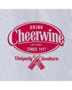 Cheerwine Blanket