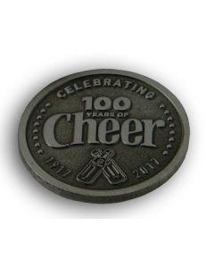 Cheerwine Commemorative Coin