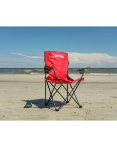 Cheerwine Folding Camp Chair