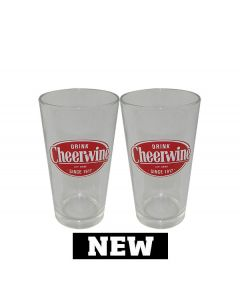 Drinking Glasses - Set of 2