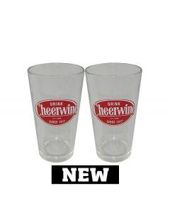 Drinking Glasses - Set of 2