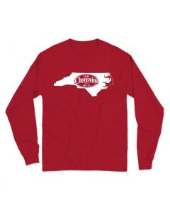 Home T-shirt Long Sleeve