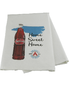Cheerwine Kitchen Towel