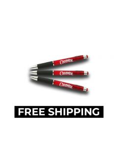 Set of 3 Cheerwine Pens