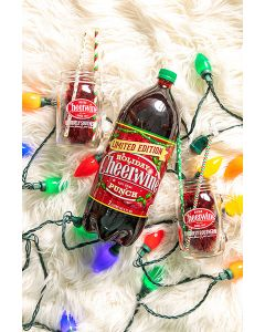 Cheerwine Holiday Punch Kit
