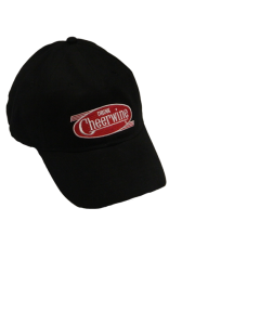 Cheerwine Retro Cap - Black