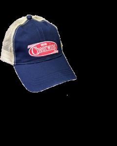 Cheerwine Trucker hat
