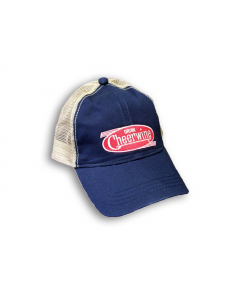 Cheerwine Trucker hat