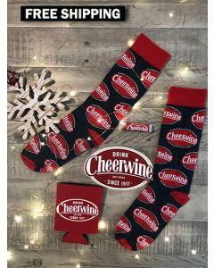 Cheerwine Stocking Stuffer