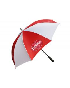 Cheerwine Golf Umbrella